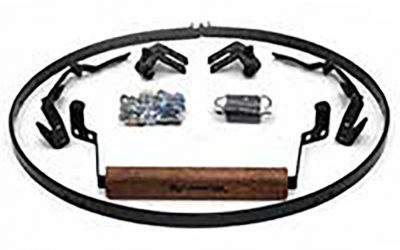 Complete Band & Hinge Assembly Replacement Kits