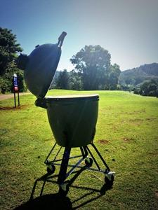 2013 Hilton College Golf Day