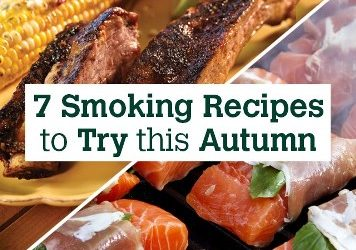 7 Smoking Recipes to Try this Autumn