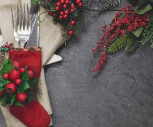 5 Steps to Easy Holiday Entertaining