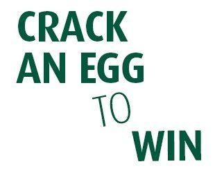 Big Green Egg Easter Promo