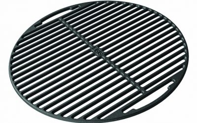 Cast Iron Cooking Grid for Large EGG