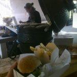 Spiced Blesbok Burgers Wacky Wine Weekend
