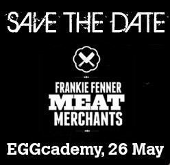 EGGcademy with Frankie Fenner Meat Merchants
