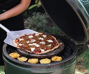 Secrets of the Perfect Pizza