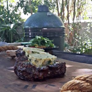 Reuben Riffel's Ultimate Steak