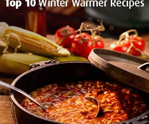 Top 10 Winter Warmer Recipes
