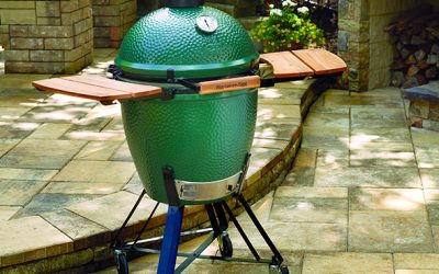 Build your LARGE Big Green Egg Bundle